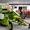 Пресс подборщик рулонный Claas Rollant44 #1153423