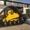 Система  гусеничного хода Poluzzi для комбайнов и тракторов