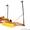 Косилка двухбрусная прицепная КСП 2 - 2,1П - Изображение #2, Объявление #1638363