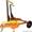 Косилка двухбрусная прицепная КСП 2 - 2,1П - Изображение #3, Объявление #1638363