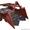 Картофелекопатель двухрядный КН-2.2 #1638362