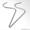 Палец ГВВ 31.603 (пружинные спицы 6, 7 мм) на грабли ГВВ,  ГВК,  ГКП,  Катюша #1639465