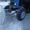 Отвал МТЗ поворотный гидравлический 2 / 2, 6 м #1644070
