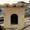 Деревянные будки,  конуры для собак