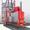 Мобильная зерносушилка Fratelli Pedrotti Large 300 ECO на твердом топливе
