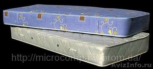 кровати металлические одноярусные для рабочих, студентов, больниц, двухъярусные - Изображение #8, Объявление #689281