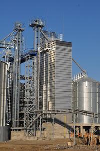 Нория самонесущая STRAHL производительностью 100 тонн/час - Изображение #1, Объявление #958306