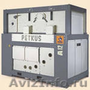 Зерноочиститель ПЕТКУС (сепаратор зерна) - Изображение #2, Объявление #958317