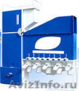 Сепаратор зерноочистительный САД 50,30, 14, 10 и т.д. - Изображение #2, Объявление #958319
