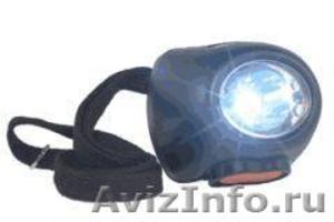 светильник головной СГГ-10 с ЗУ - Изображение #1, Объявление #1063489