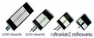 уличный светодиодный светильник (фонарь) ССП01-Street - Изображение #2, Объявление #1063493