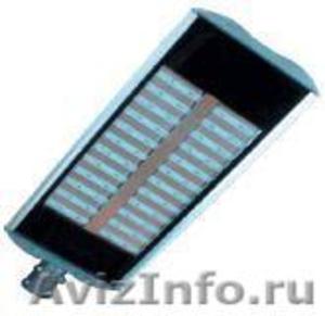 уличный светодиодный светильник (фонарь) ССП01-Street - Изображение #1, Объявление #1063493