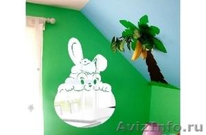 Зеркало для детской комнаты - Изображение #3, Объявление #1082623