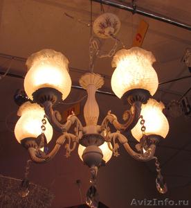 Освещение для дома и офиса оптом и в розницу - Изображение #5, Объявление #160546