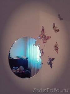 Декоративное зеркало в интерьере - Изображение #2, Объявление #1082620