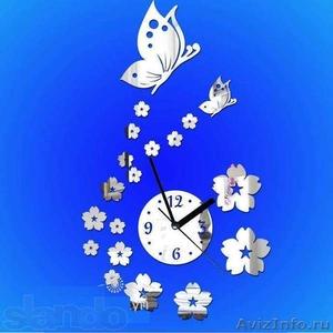 Зеркальные часы - Изображение #3, Объявление #1082601