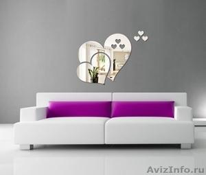Декоративное зеркало в интерьере - Изображение #3, Объявление #1082620
