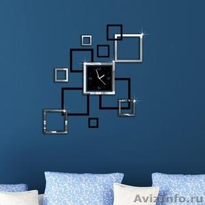 Зеркальные часы - Изображение #4, Объявление #1082601