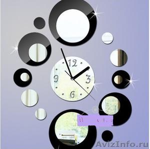 Зеркальные часы - Изображение #5, Объявление #1082601
