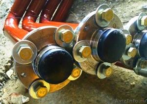Грабли ворошилки валковые ГВВ - 6.1 (со средним колесом) - Изображение #3, Объявление #1636051