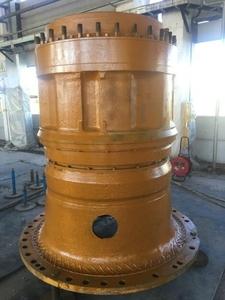 Запчасти Белаз 130-220 тонн - Изображение #3, Объявление #1646609