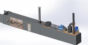 Утилизация отходов инсинераторы производство  - Изображение #1, Объявление #1210400