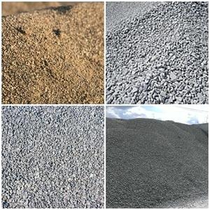 Продажа с доставкой сыпучих материалов щебень, песок, гравий, отсев, камень - Изображение #4, Объявление #1149180