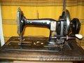 швейную машинку