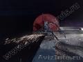 Алмазная резка и бурение отверстий в железобетоне