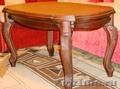 мебель из массива дерева.резная мебель - Изображение #3, Объявление #215102