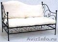 Кованая мебель для спальни. НЕДОРОГО!, Объявление #224923