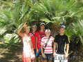 Отдых  на море с детьми в Сочи - пансионат Зеленая Горка