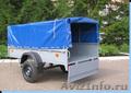Продаю прицеп для легкового автомобиля САЗ 82993-01 - Изображение #2, Объявление #268737