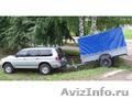 Продаю прицеп для легкового автомобиля САЗ 82993 - Изображение #2, Объявление #268732
