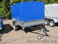 Продаю прицеп для легкового автомобиля САЗ 82993