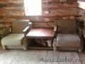 Продам  кресла и столик