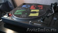 Продам DJ вертак GEMINI PT-1000 II ипульт микшер NUMARK M3