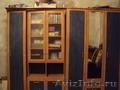 продаю шкаф, пинал и книжный шкаф