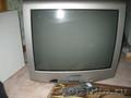 Продам телевизор горизонт 54