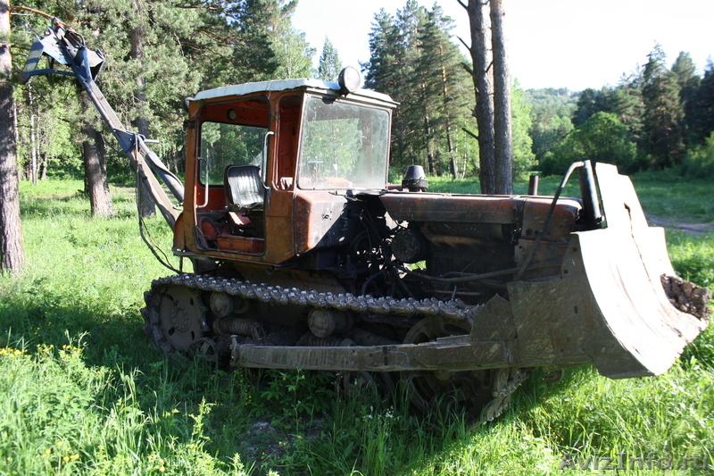 Тракторы в Кемерово – цены, фото, отзывы, купить тракторы.