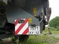 комбайн зерноуборочный Акрос 530