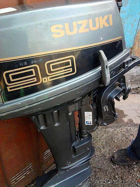 Лодочные моторы в кемерово магазины