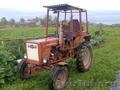 трактор-T25 продам