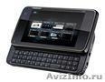 телефон Nokia N900