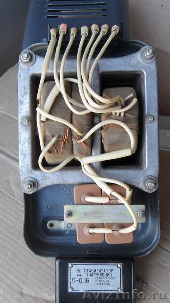 Стабилизатор напряжения 16 вольт