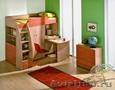 """Детская спальня """"Радуга"""", Объявление #419197"""