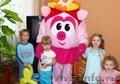 Фея Винкс,  Человек Паук поздравят детей с Днём Рождения