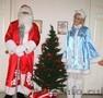 Дед Мороз и Снегурочка в Кемерово