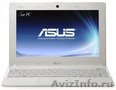 Asus EEE PC X101H 1/320/Black/Win 7 St