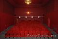 Кинотеатр,  кафе